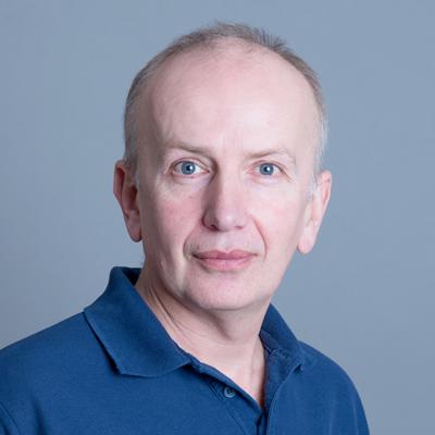Carl Tebbett